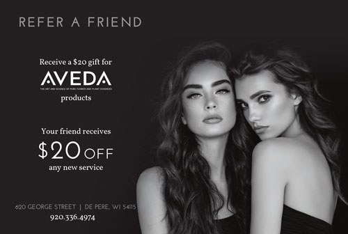 Click to download our Refer a Friend Special!
