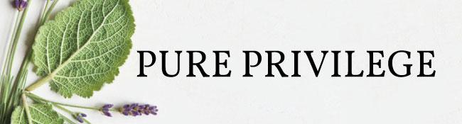 Aveda Pure Privilege | Dame Salon Spa