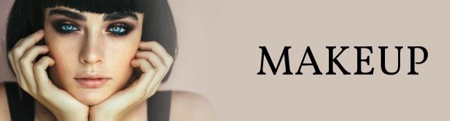 Makeup Services | Dame Salon Spa